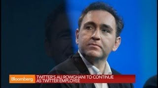 Twitter COO Resigns, Role Will Stay Unfilled