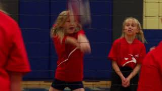 Skyhawks Volleyball
