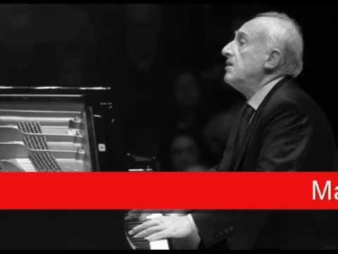 Maurizio Pollini: Brahms - Piano Concerto No. 1 in D minor, 'Adagio' Op. 15