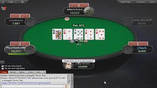Top Secret Poker Technique