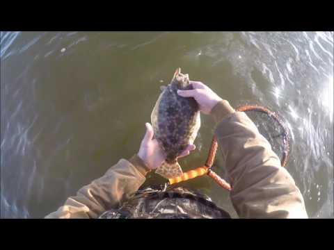 Rollover Pass Flounder Limit