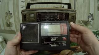 что принимают старые радиоприемники