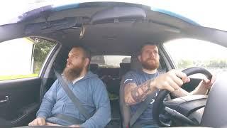 Автошкола. Урок вождения N7