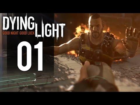 Dying Light Walkthrough - Part 1 (PC Gameplay) thumbnail