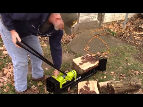 Best Manual Wood Splitter