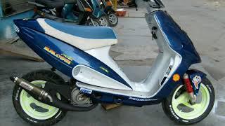 Malaguti f12 tunning by olti moto