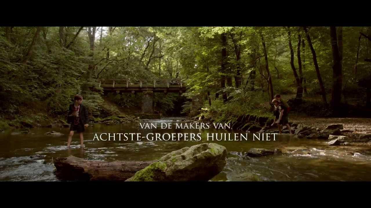 Oorlogsgeheimen teaser trailer