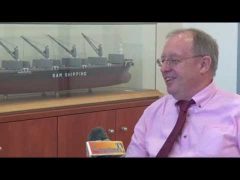 Part 8: Venturi Fleet Management can manage more ships?