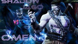 Killer Instinct: Shadow Jago Vs Omen Rematch