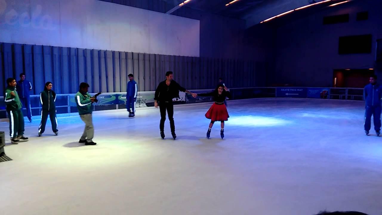 Balamory S2x56 Ice Skating - YouTube