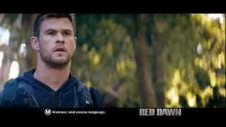 Red Dawn (2012) Battle Scars Trailer