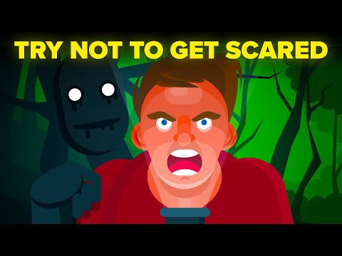 Scary Ghost Stories That Will Keep You Up At Night
