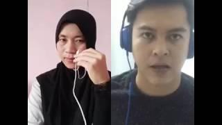 Har dil jo pyar karega cover by lizzia yaman & azampitt