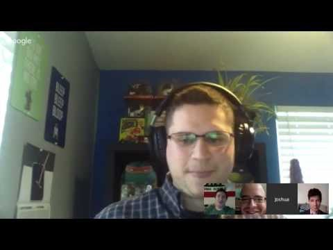 """The World Map podcast Ep. 28 """"Mike Drucker's Here!"""""""