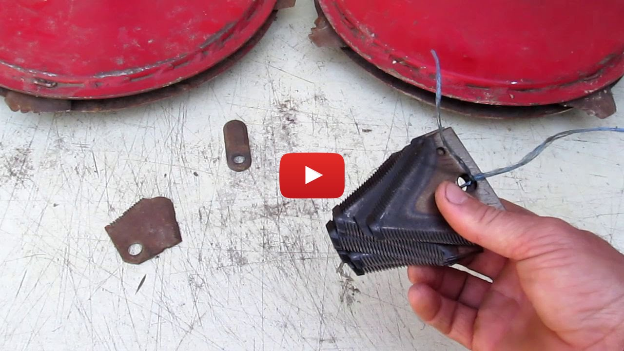 Как сделать нож для мотоблока фото 864