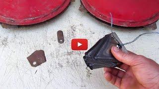 Ножи для роторной косилки мотоблока(, 2016-04-24T21:46:03.000Z)