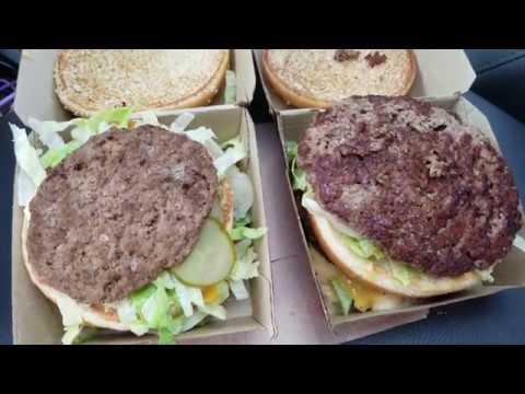 History of the Big Mac
