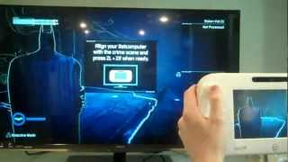 11 Minutes of Batman: Arkham City Gameplay on the Wii U