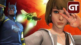Thumbnail für Unsere größten Spiele-Fehlkäufe (Teil 1) - GT-Talk #62