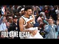 SPURS vs NUGGETS | Jamal Murray Drops A Sizzling 21 Points in The 4th Quarter | Game 2