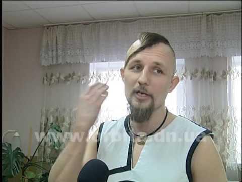 Смотреть клип «Joryj Kłoc» покорил сердца покровчан онлайн бесплатно в качестве