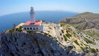 GOPro Mallorca Kordys family - Trip to Mallorca, June 2016, Iberostar Ciudad Blanca