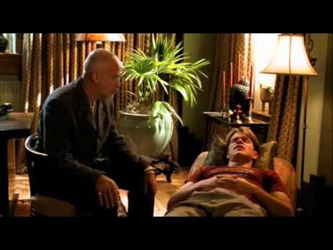 Escena De Tratamiento Psicoterapéutico En La Película El Indomable Will Hunting