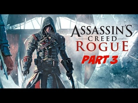 Assassins Creed Rogue - Making New Friends