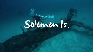 Incredible Solomon Islands