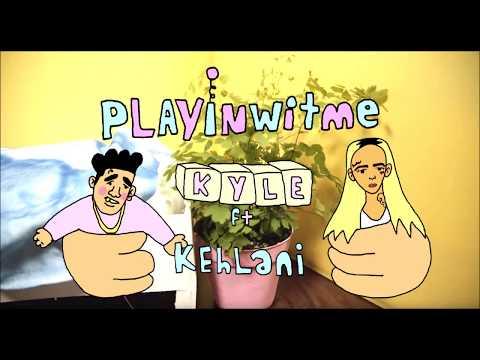 KYLE feat. Kehlani - Playinwitme [Traduzione Italiana]