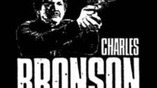 Watch Charles Bronson Silenced video
