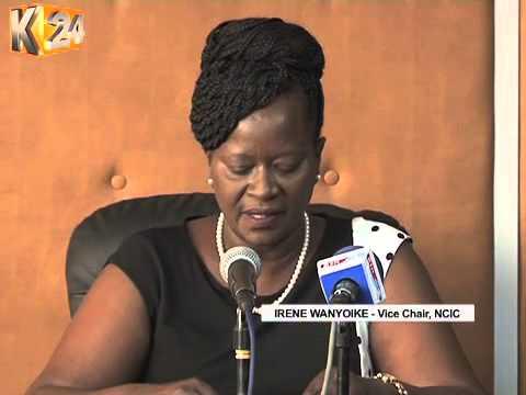 "Mutahi Ngunyi apologises over ""hateful"" social media remarks"