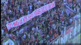 Rayo Vallecano 4 - Huesca 0 Jornada 5 Liga Adelante 25/9/10