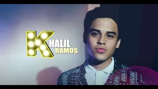 Welcome Home, Khalil Ramos | All Out Sundays Opening