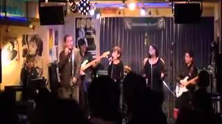 2011年12月3日(土) 名古屋・平針 メモリーポップスにて】 ライブ決定...