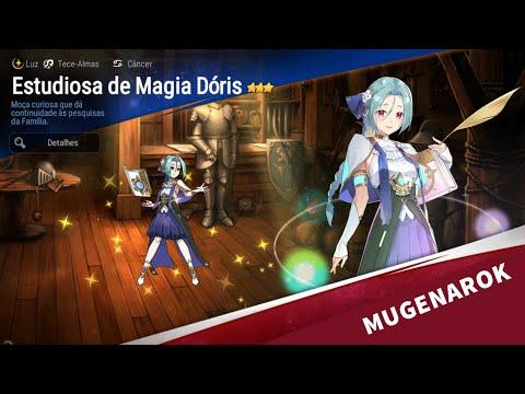 Download ESTUDIOSA DE MAGIA DORIS - MUDANÇA DE ESPECIALIDADE - EPIC SEVEN - GUIA COMPLETO