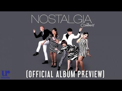The Company - Nostalgia (Official Album Preview)