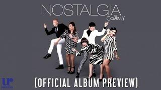 The Company - Nostalgia ( Album Preview)