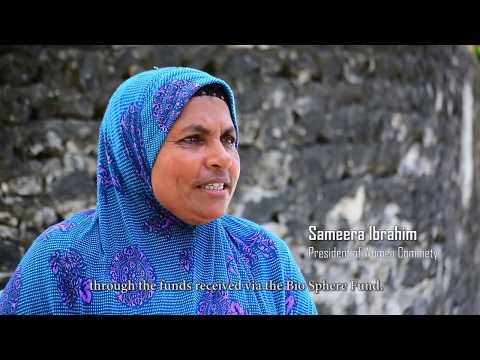 Waste Management Project - B Maalhos - Maldives