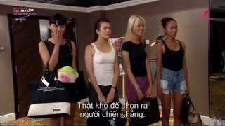 Asia's Next Top Model Cycle 2: Episode 12 The Girl Who's Epic