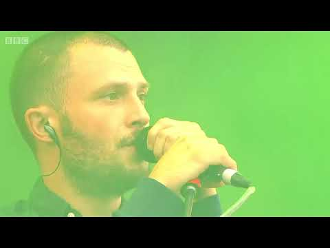 The Maccabees. Reading Festival 2015 HD