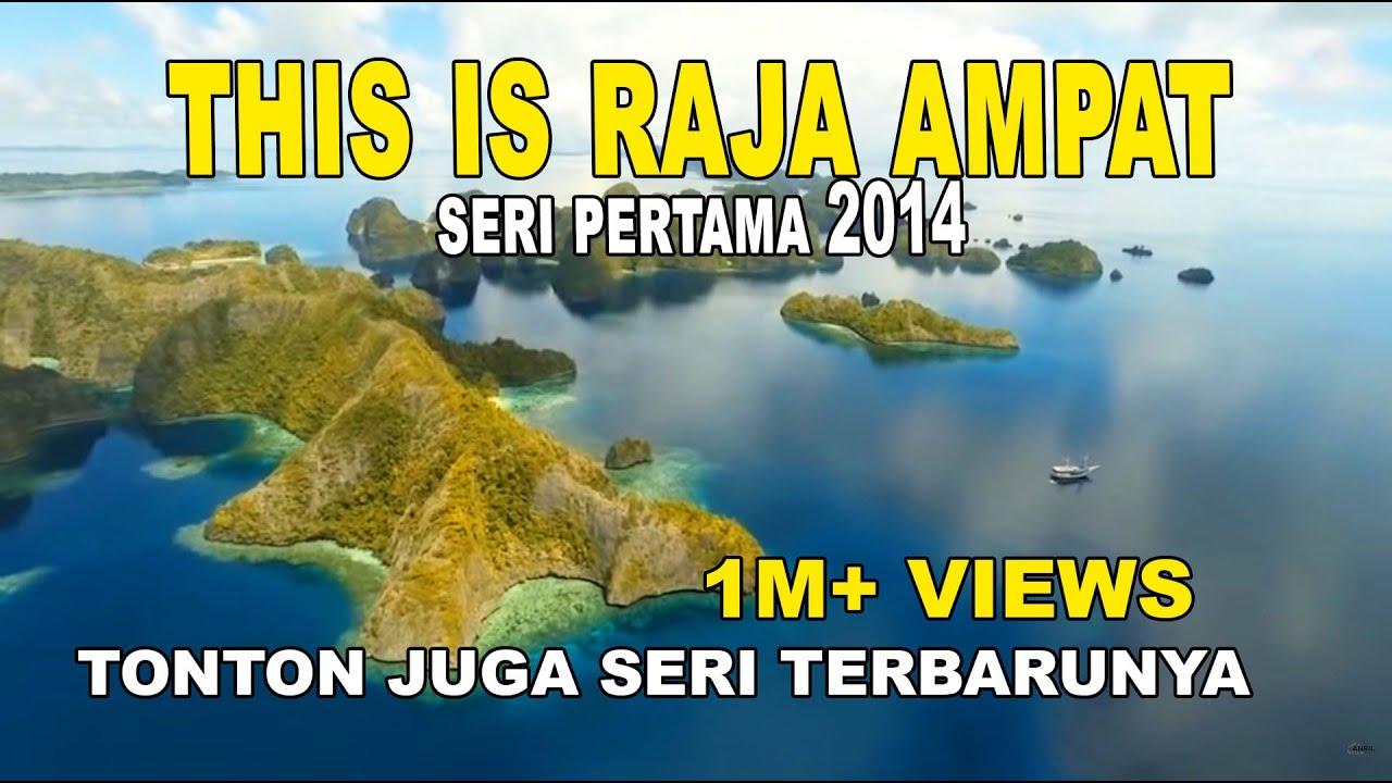 Raja Ampat Papua tergolong sebuah wisata bahari yang begitu indah. Wisata Raja Ampat Papua ini juga diklaim sebagai satu – satunya wisata laut tersembunyi yang paling indah di bumi Indonesia.
