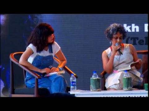 Akh Daleela Wann (Tell Me a Story) | Divya Dwivedi, Arundhati Roy