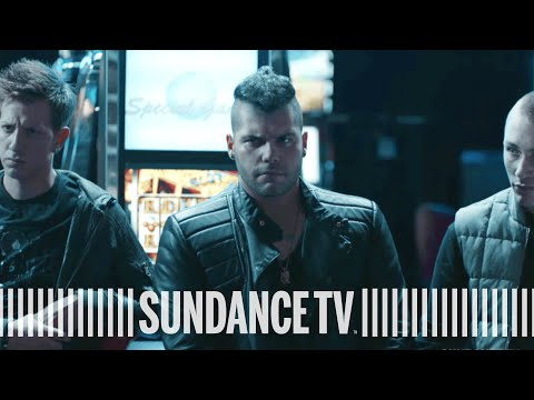 GOMORRAH | 'Money's Got No Flag' Official Clip (Episode 106) | SundanceTV