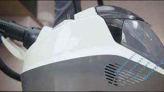 видео Паропылесос Karcher SV 7 Premium