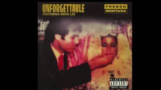 Baixar French Montana - Unforgettable  (sped up)