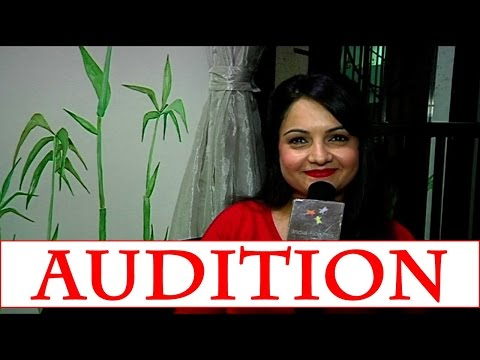 Giaa Manek Shares Her Experience Of Auditions
