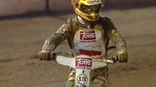 Part One Speedway -- VHS Clips By Marc Websdale