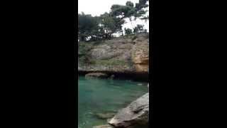 женский пляж в Черногории(Предлагаем программу знакомства с достопримечательностями Ульцина и посещение «Женского пляжа». На пляже..., 2013-05-04T10:54:23.000Z)