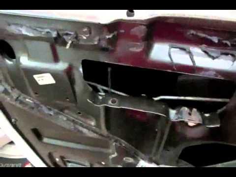 2004 Chevy Colorado Wiring Diagrams Car Truck Door Lock Rod Clips Not Connected Sloppy Locks